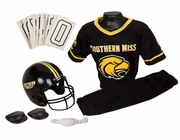 Southern Mississippi  <br>NCAA Youth Football Uniform