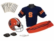 NCAA Youth Football Uniform <br>Syracuse Orangemen