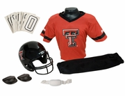Texas Tech Red Raiders <br>NCAA Youth Football Uniform