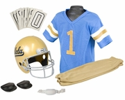 NCAA Youth Football Uniform  <br>UCLA Bruins