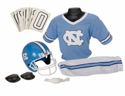 North Carolina Tarheels <br>NCAA Youth Football Uniform