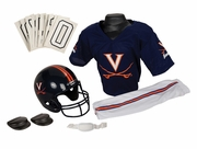 NCAA Youth Football Uniform <br>Virginia Cavaliers