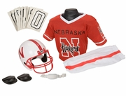 Nebraska Cornhuskers <br>NCAA Youth Football Uniform