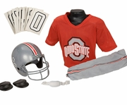 Ohio State Buckeyes <br>NCAA Youth Football Uniform