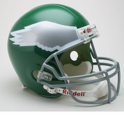 Philadelphia Eagles Throwback 1974-95