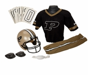 Purdue Boilermakers  <br>NCAA Youth Football Uniform