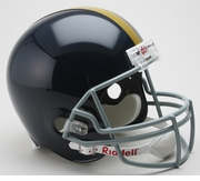 Riddell Replica Throwback Football Helmet - Jets NY Titans