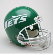 Riddell Replica Throwback - New York Jets 1978 - 89