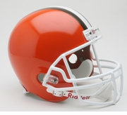Riddell Throwback Replica - Cleveland Browns - 1975 - 2005
