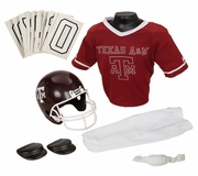 Texas A&M Aggies <br> NCAA Youth Football Uniform