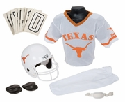 Texas Longhorns - NCAA Youth Football Uniform