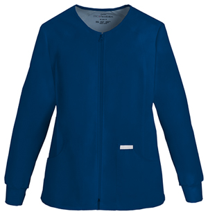 2306 Womens Jacket: Optional For All Students