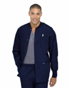 7551 Mens Jacket: Optional For All Students
