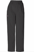 Cherokee 4200 - Women's Pull-On Cargo Pant Black