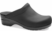 DANSKO Karl Black Oiled
