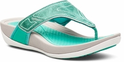 DANSKO Katy 2 Mint Washed Leather