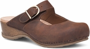 DANSKO Martina Antique Brown Oiled