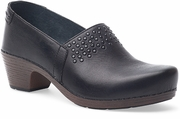 DANSKO Mavis Full Grain Black