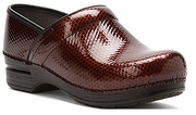 DANSKO Pro XP Brown Honeycomb Patent - SLIP RESISTANT