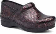 DANSKO Pro XP Burgundy Textured