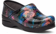 DANSKO Pro XP Color Pop Patent - SLIP RESISTANT