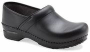 DANSKO Pro XP Ebony Pull Up - SLIP RESISTANT