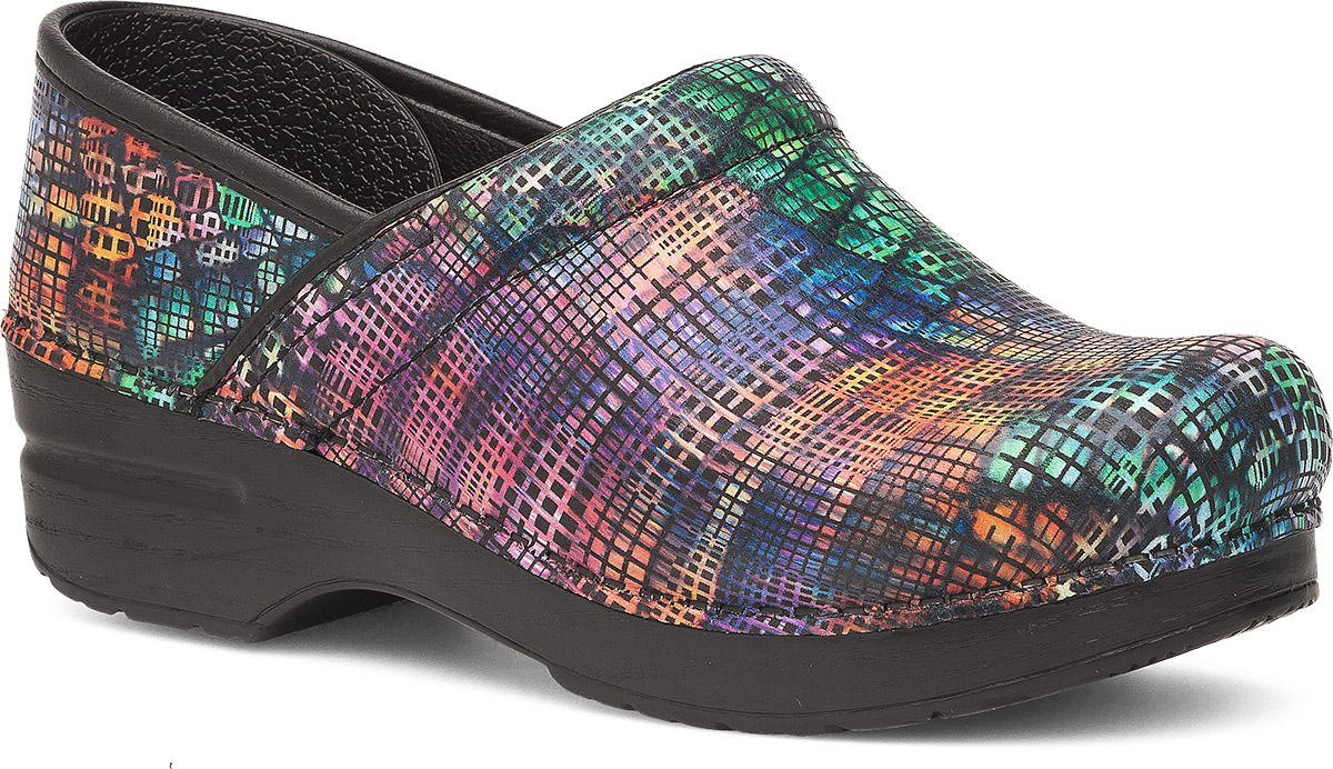 DANSKO Professional Glass Stained