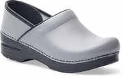 DANSKO Professional Grey Box Leather