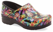 DANSKO Professional Psychedelic Patent