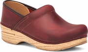 DANSKO Professional Red Oiled