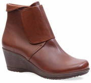 DANSKO Romy Brown Burnished Nappa