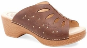 DANSKO Sheri Chocolate Full Grain