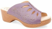 DANSKO Sheri Violate Full Grain