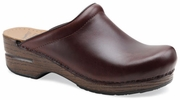DANSKO Sonja Espresso Oiled Full Grain