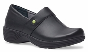 DANSKO Work Wonders Camellia Black Leather