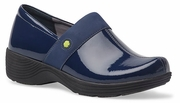 Work Wonders by DANSKO - Camellia Navy Patent