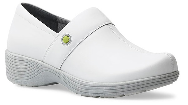 Work Wonders by DANSKO - Camellia White Leather