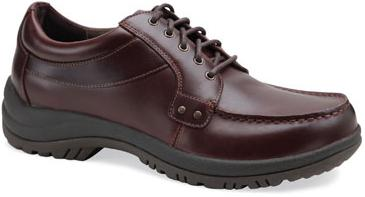 DANSKO Wyatt Mocha Full Grain