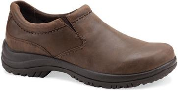 DANSKO Wynn Brown Distressed