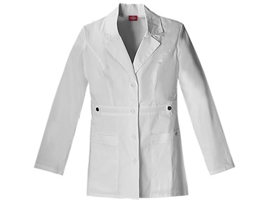 "Dickies 82408 - ""Youtility"" Lab Coat"