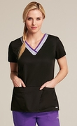 Grey's Anatomy<sup>TM</sup> 41399 Junior Top