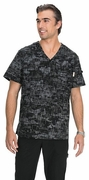 koi Coby - Retro Camo Black