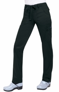 koi Stretch Skinny Lindsey Pant - Black