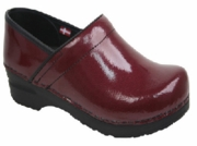 Sanita Signature - Professional Bordeaux Bianca