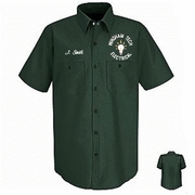 SC 40 SG Short Sleeve shirt