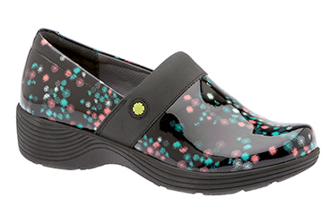 Work Wonders by DANSKO - Camellia Charcoal Multi Patent
