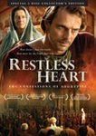 DVD: Restless Heart: The Confessions of St. Augustine