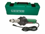 Leister Triac ST Hot Air Welder includes Free Nozzle                                                                                                                                                                & FREE STANDARD SHIPPING
