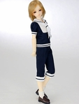LP - SD/SD13G/SD16G/DD - Spring Breeze Sailor Shirt and Pants Set