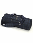 MSD Carrying Case (Green Tartan)